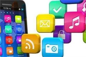 india becomes second largest market for app downloads