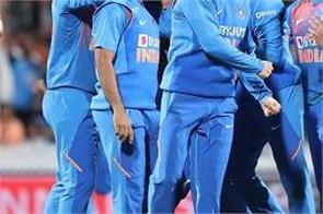 indian team new zealand win cause