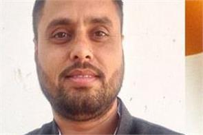 sangrur harpreet dhindsa kuldeep bogra youth akali dal core committee resign