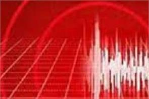 5 8 magnitude quake hits iran