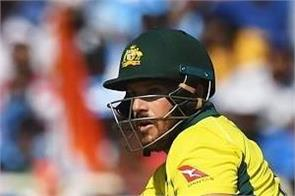 aaron finch hit century on wankhede stadium and gilchrist broke big record
