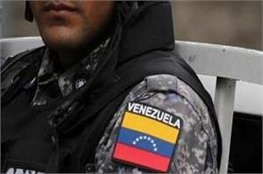 venezuela  10 prisoners dead