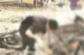 maur mandi bomb blast  accused  chalan  court