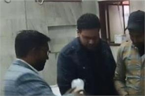 batala  rickshaw driver  loot