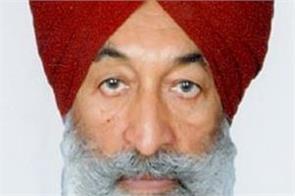 chandigarh sad congress minister sukhdev dhindsa parminder dhindsa