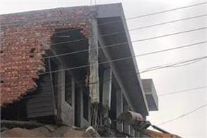 municipal corporation  illegal buildings  jalandhar