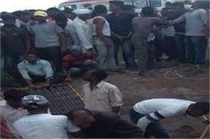 maharashtra road accident 26 people dead