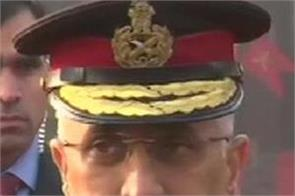 new year army chief manoj mukund narwane three army country security