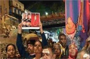 nirbhaya gangrape maa ganga convicted hanged