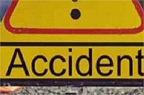 rajasthan road accident 8 people dead police