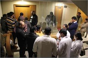 nurse murder case in chandigarh