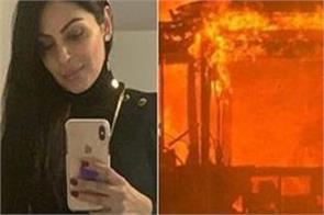 neeru bajwa to ammy pollywood prays for australia amidst wildfire rage
