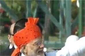 republic day parade rajpath narendra modi