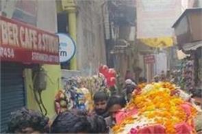 bhojpuri superstar bjp mp ravi kishan father died