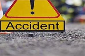 road accidents in punjab