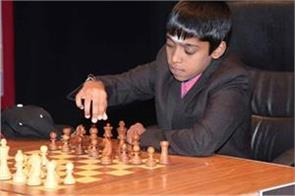 praggnanandhaa vs wang hao