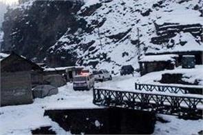 pakistan heavy snowfall