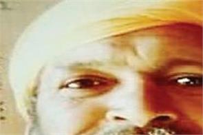 gurdaspur  farmer  death