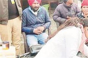 amritsar  jaundice  2 dozen patients