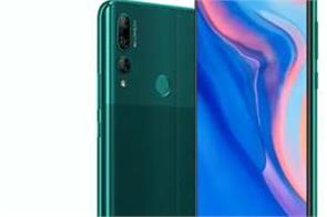 huawei y9 prime 2019 android 10 starts rolling out in india