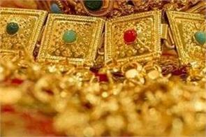 gold is rs 100 cheaper  silver