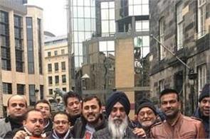 scotland friends of india rally caa favor