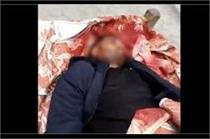 sikh journalist s brother killed in pak