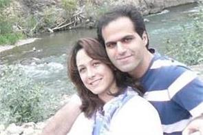 iran plane crash ticket error spared man