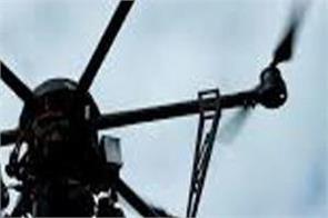 batala  chandu wadala  pak drones