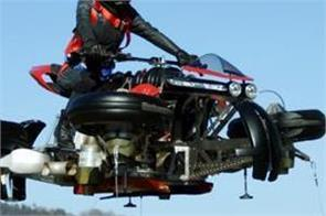 the lazareth lmv 496 a true motorcycle that can fly