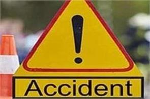 iran  road accident