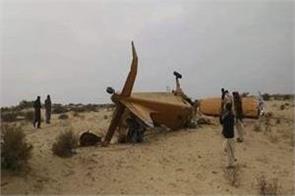 2 pilots die in pakistan plane crash