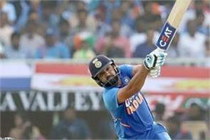 rohit sharma completes 10000 runs as an opener