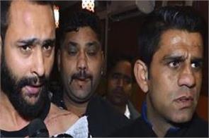 amritsar  drug  hotel owner  assault