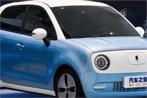 worlds cheapest electric car ora r1 pics and details