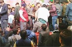 ashwani sharma bjp punjab new president
