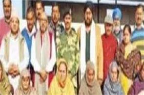 551 relief material  jalandhar  pakistan  border