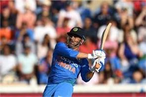 cricinfo made odi and t20 team of the decade dhoni became captain