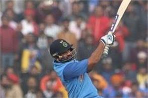 rohit can make it 3 big record in odi series against australia