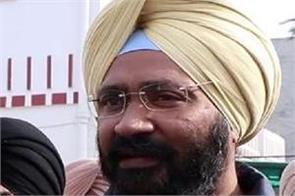sangrur parminder dhindsa shiromani akali dal party suspended