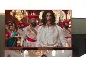complaint filed against akshay kumar due to latest commercial