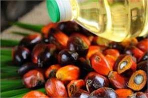 india palm oil imports