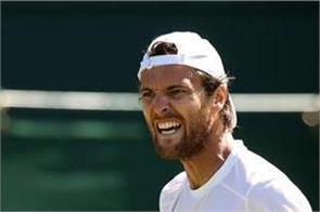 tennis player joao souza has been banned for life for match fixing