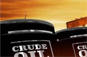 crude oil spiked  gold