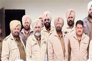 gurdaspur  husk  3 truck  driver arrested