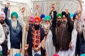 bhawanigarh  farmers  straw  fire  fine