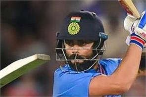 virat kohli most runs by an indian captain in t20 international