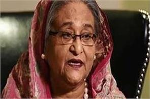 caa  nrc   internal matters   of india says sheikh hasina