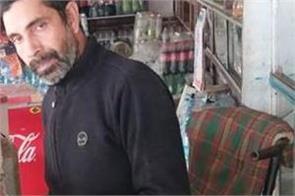 adampur  shops  theft