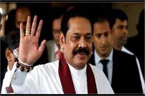 sri lankan pm mahinda rajapaksa to visit india next month
